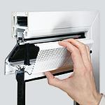 Ventilatie - Afneembaar binnenrooster | Derissen Glashandel