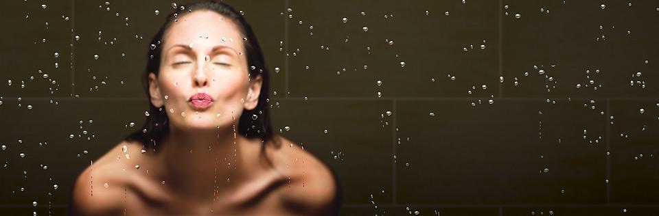ShowerGuard douchederuen en douchwanden | Derissen Glashandel