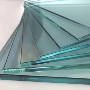 Blank floatglas